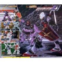 Gundam MS Selection 21