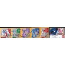 Gundam MS Selection Part 5