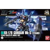 Gundam MK-II Titans HGUC Bandai