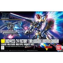 Gundam V2 Assault Buster