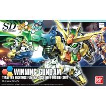 Winning Gundam (SDBF) by Bandai
