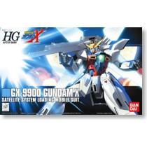 GX-9900 Gundam X Bandai