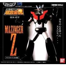 Mazinger Z OAV GX-07