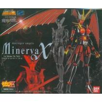 Minerva X Black Soul of chogokin GX-09MAB