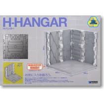 H Hangar