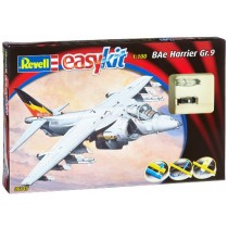 Hawker Harrier Easy kit Revell