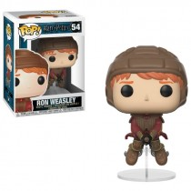 HARRY POTTER - POP Vinyl Ron on Broom