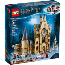 Harry Potter Lego Hogwarts Clock Tower