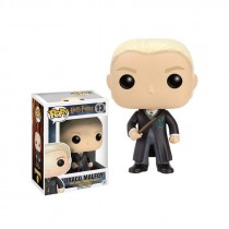HARRY POTTER - POP Vinyl 13 Draco Malfoy