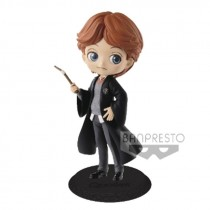 HARRY POTTER - Q posket Ron Weasley- 14 cm