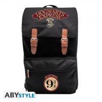 "HARRY POTTER - XXL Backpack ""Hogwarts express"""