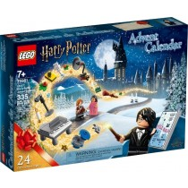 Calendario dell'Avvento LEGO Harry Potter 75981