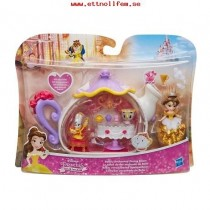 Disney Princess little kingdom Hasbro