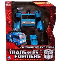 Transformers Protectobot Hot Spot
