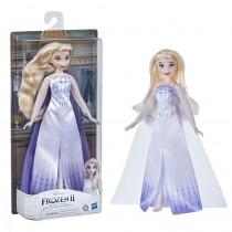Frozen II Queen Elsa Hasbro
