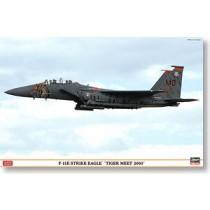 F-15E Strike Eagle Tiger Meet 2005