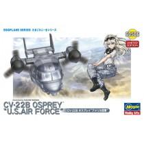 CV-22B Osprey `USAF`