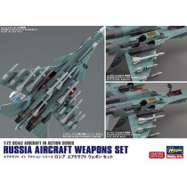 Russian Aircraft Weapon Set