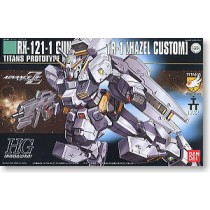RX-121-1 Hazel-Custom by Bandai