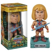 Masters of the Universe Wacky Wobbler Bobble-Head He-Man