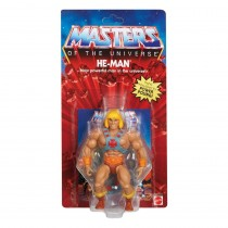 Masters of the Universe Origins Action Figure 2020 He-Man
