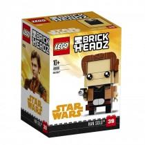 Brick Headz Han Solo