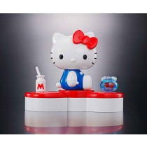 Hello Kitty Chogokin 45th Anniversary