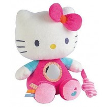 Hello Kitty Knuffe Baby
