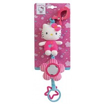 Hello Kitty Peluche