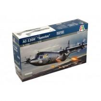 AC - 130H Spectre Italeri