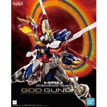 Gundam God Hi Resolution MG