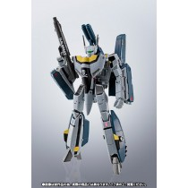 Hi-Metal R Macross VF-1S Strike Valkyrie (Roy Focker Special) with Tamashii Stage (Tamashii Web Shop Limited)