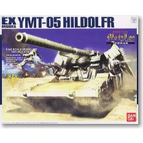 Hildolfr ex model