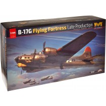 HK Models B17G FLYING FORTRESS LATE PRODUCTION