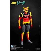 Jeeg Robot Cyborg Hiroshi Figure