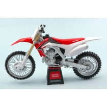 Honda CRF 450R 2014 Red / White Moto by Joy City