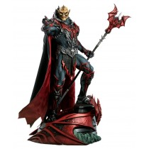 Masters of the Universe Statue Hordak Legends