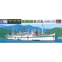 IJN Hospital Ship Hikawamaru
