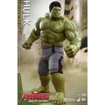 """Avengers 12"""" Hulk Deluxe set AF"""