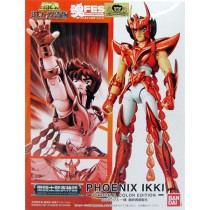 Tamashii show 2010 Limited Saint Seiya Myth Cloth Ikki Final Bronze Cloth (Origin Comic Ver)