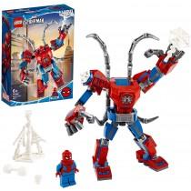 Mech Spider-Man Lego 76146 Super Heroes