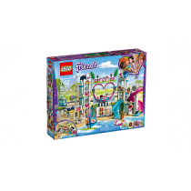 Il resort di Heartlake City Lego Friends