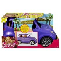 Barbie il Suv by Mattel