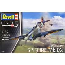 Spitfire MK IXC Revell