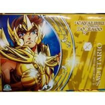 Cavalieri dello zodiaco Giochi Preziosi Sagittario 2 Edizione