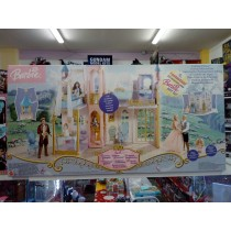 Barbie Fantasy Palace castello dei sogni