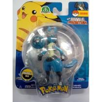 Pokemon Giochi Preziosi Lucario