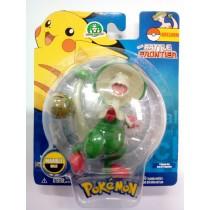 Pokemon Giochi Preziosi Breloom
