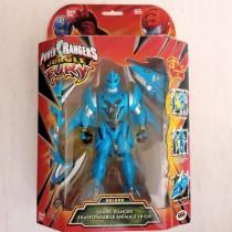 Power Ranger jungle Fury Shark Ranger