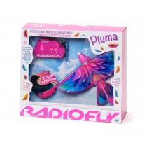 Radiofly - girl // Piuma